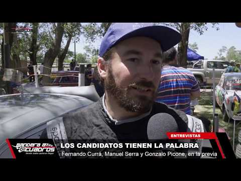 Promo: Los candidatos analizan sus posibilidades