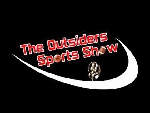 Outsiders Sports Show - KC vs IND & MU vs ILL