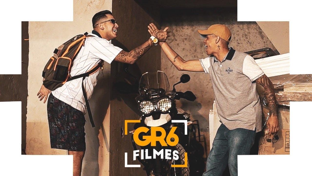Download MC Lele JP - Tiger Preta (GR6 Filmes) DJ Pedro