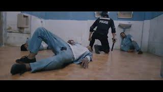 Film Action Tahanan Vs Penjaga Lapas 2020