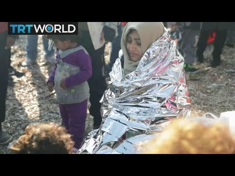 Syria: War Without End: Turkey alone houses over 3M Syrian refugees
