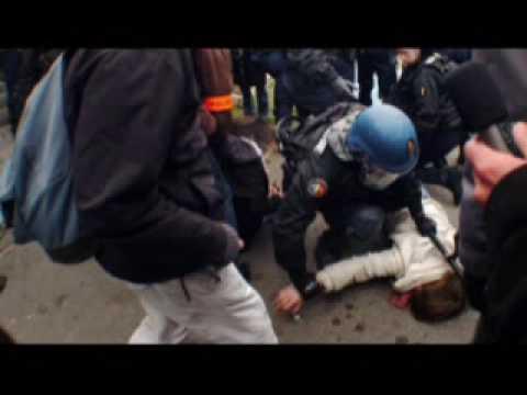 """TRUST : """"police milice"""""""