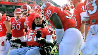 Buccaneers sign paralyzed Rutgers player Eric LeGrand Thumbnail