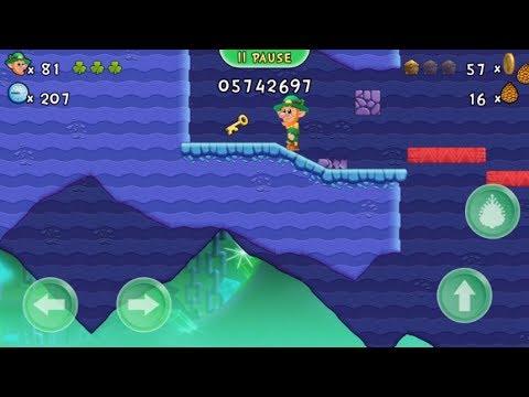Lep's World 3, all 10 Gold Keys, Guide unlocking Bonus Levels (Android, iOS game app)