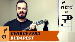 budapest song george ezra mp3