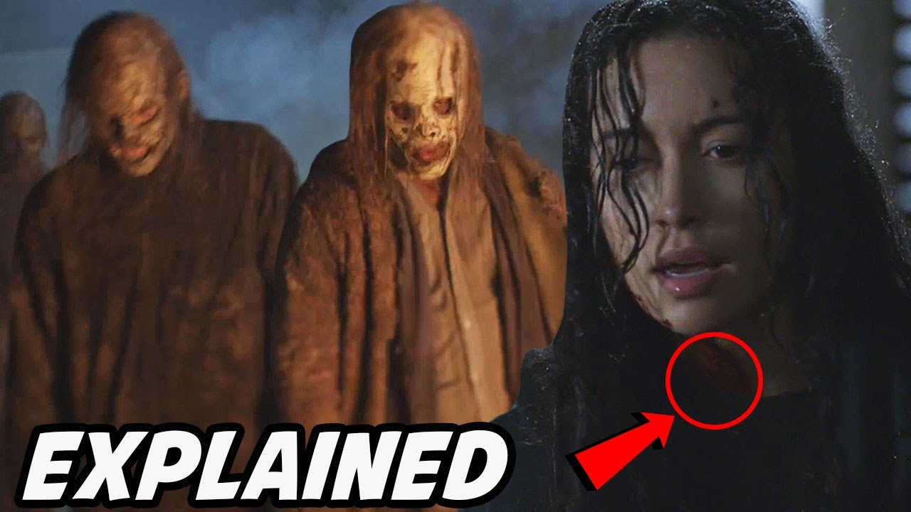 Download MAJOR Death Coming in Episode 9 & Rosita to be BITTEN? The Walking Dead Season 11 Episode 8