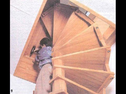 Treppe Selber Bauen Holz. Treppe Selber Bauen.   YouTube