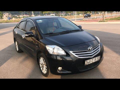 Bán oto cũ. Toyota vios G 2012 số tự động. 1 chiếc xe zin hiếm gặp. Alo em 0358.286.286.