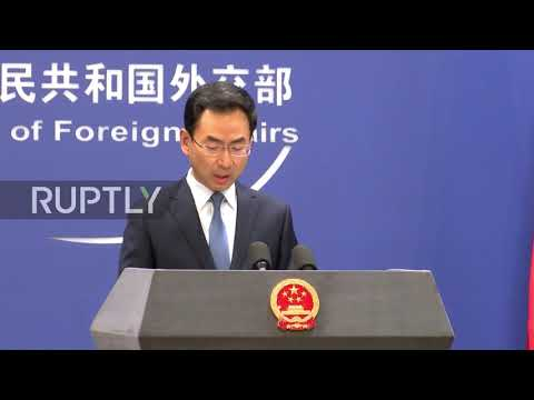 China: Beijing condemns fresh US sanctions on Venezuela Mp3