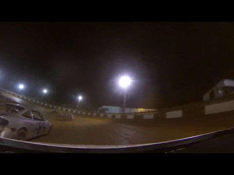 Rome Speedway | Street Stinger Feature - 5/7/17