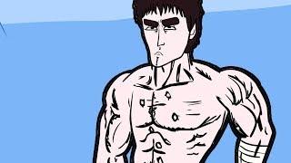 KENSHIRO ha finito le maglie