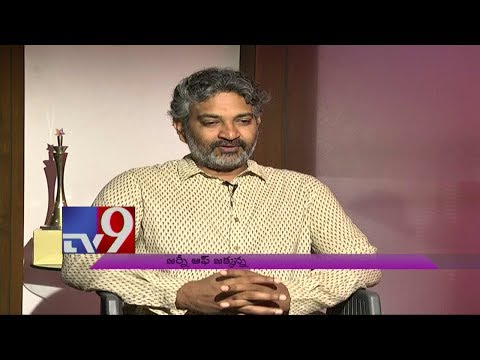 Rajamouli on Hollywood debut and negative reactions to Baahubali - TV9