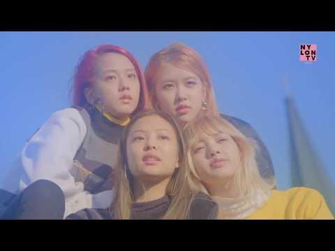 Blackpink So Hot  MV