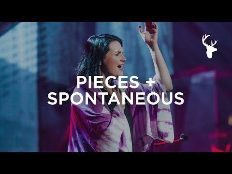 Bethel Music Moment: Pieces + Spontaneous - Amanda Cook