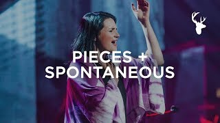 Bethel Music Moment: Pieces + Spontaneous - Amanda Cook