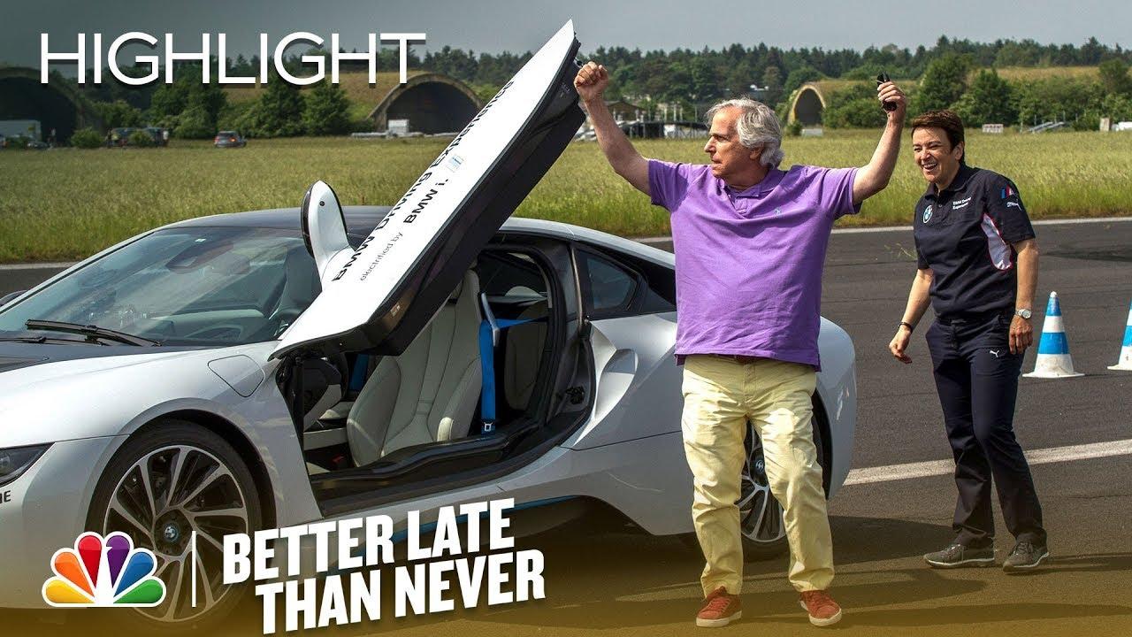Download Better Late Than Never - The Munich Senior Open (Episode Highlight)