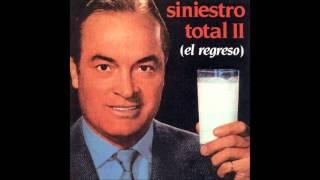 Siniestro Total - ST II, El Regreso (Álbum Completo) - 1983