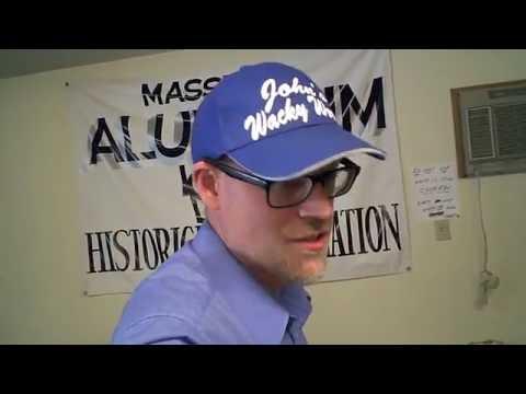 Massena Aluminum Historical Association Needs New Home