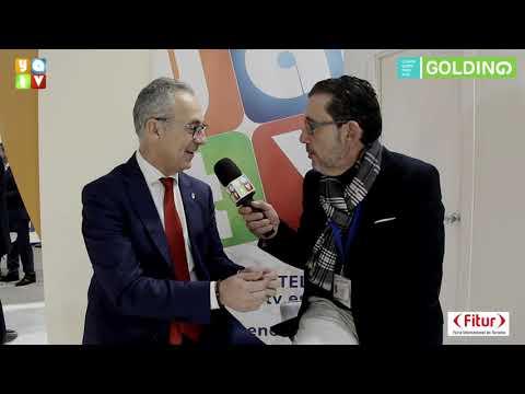 La Mancomunidad del Campo de Gibraltar inaugura su stand en FITUR 2020