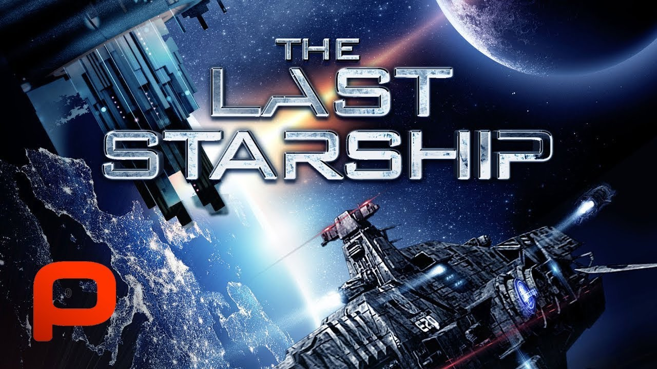 Download The Last Starship (Free Full Movie) Sci Fi
