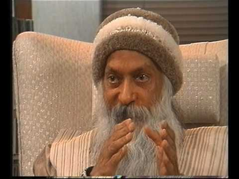 OSHO:  You Have Everything, but You Don't Have Yourself