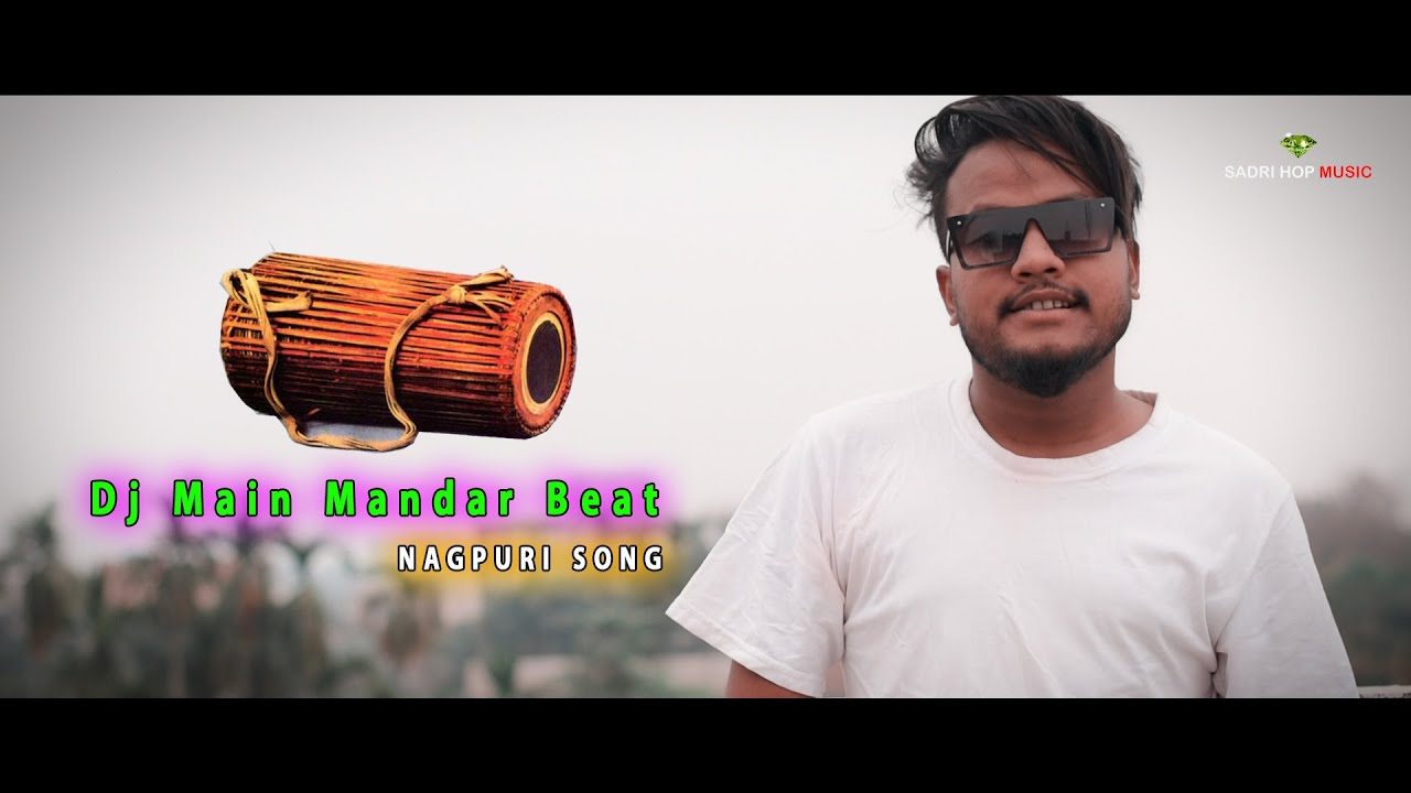 Dj Main Mandar Beat || New Nagpuri Dance Dhamaka || By Diamond Oraon