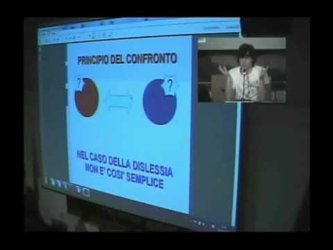 La dislessia raccontata da un dislessico: Giacomo Cutrera