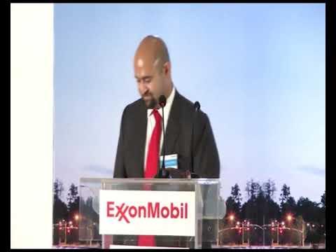 Exxon mobil in pakistan