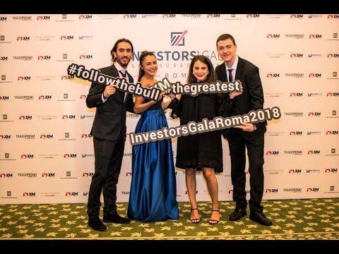 XM.COM - 2018 - Investors Gala - Italy - (Roma)