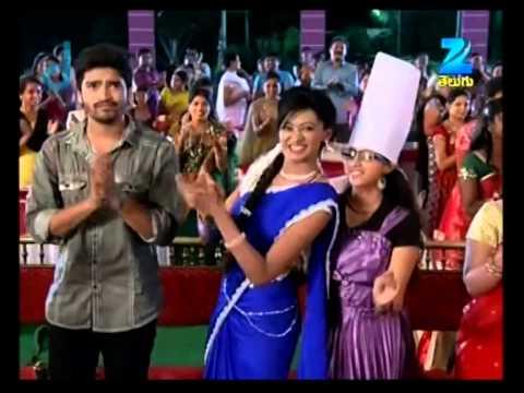 Download Varudhini Parinayam - Indian Telugu Story - Episode 323  - Zee Telugu TV Story - Recap