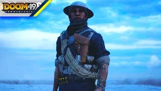 BATTLEFIELD 1 NEW MAP, VEHICLE, AND PLAYER MODELS - BF1 Turning Tides DLC Zeebrugge