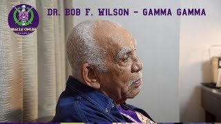 OracleOnline.Org - Bob F. Wilson - 1955 Gamma Gamma