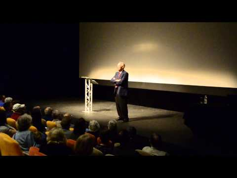John Blanchard - Is God past his sell-by date?