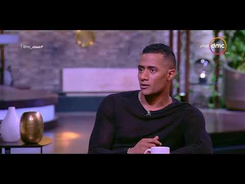 مساء dmc - مفاجأة محمد رمضان | كان هناك ممثل أخر لدور شخصية صالح القناوي ولكنه اعتذر |