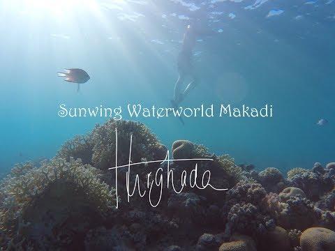 Ägypten - Sunwing Waterworld Makadi, Hurghada