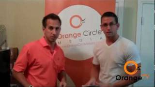 Orange Circle Media SEO Sarasota Web Design Contest Winner