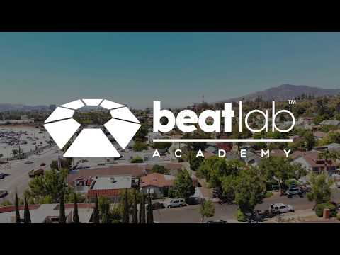Join the Community | Beat Lab