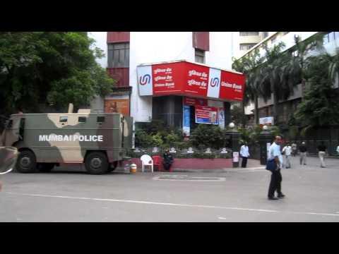 Bombay Stock Exchange & Me