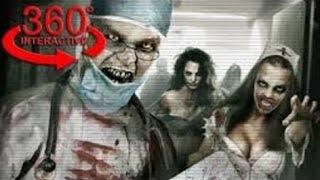 Vr 360 Ужасы - Психиатрическая больница  Insane Asylum