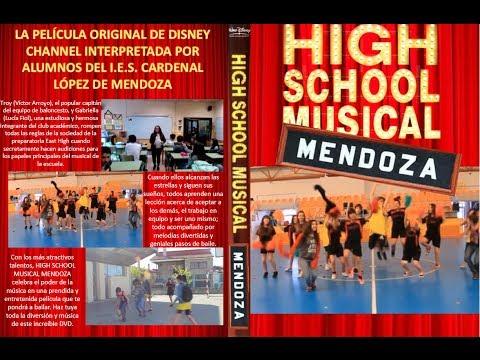 High School Musical Mendoza