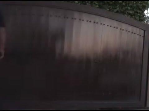 Iron Works And Automatic Gates Santa Monica Ca