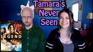 Legend (1985) - Tamara
