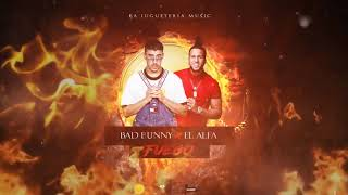 Fuego - Bad Bunny Ft El Alfa | X 100PRE