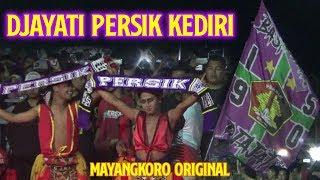 Download Mp3 Djayati Persik Kediri - Mayangkoro Original - Live Lap Ngletih Kota Kediri
