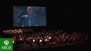 KINGDOM HEARTS III Re Mind DLC | Concert Video Preview 2