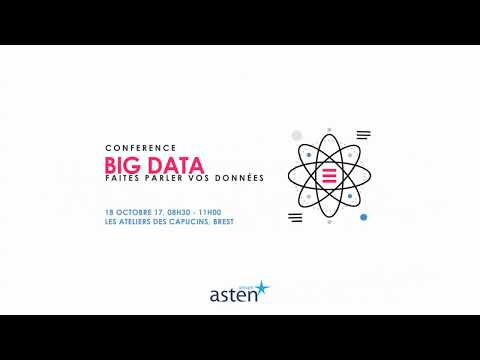 Le Big Data au service de l'innovation marketing du Crédit Mutuel Arkea