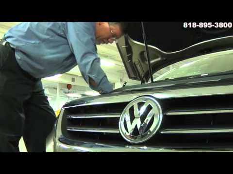 Galpin Vw Service >> Vw Volkswagen Cooling System Radiator Water Pump Repair Service Los Angeles Ca San Fernando Valley