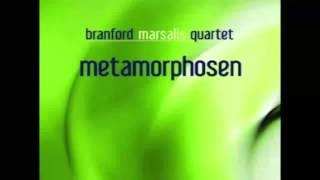 The Blossom of Parting - Branford Marsalis Quartet