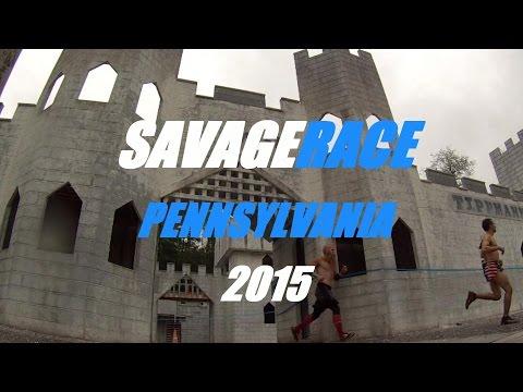 ION Ep. 20 Savage Race PA 2015