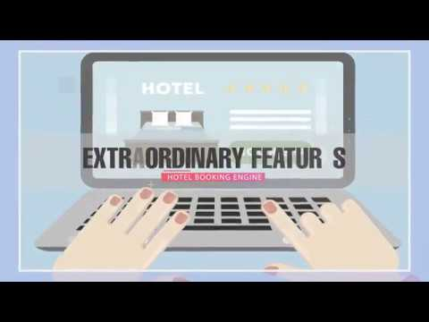 5 Things to Consider While Buying a Hotel Booking Engine